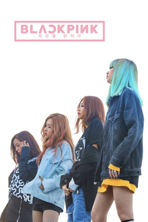 BLACKPINK Light Up the Sky izle