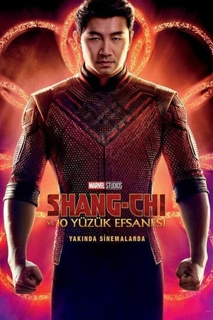 Shang-Chi ve On Halka Efsanesi – Shang-Chi and the Legend of the Ten Rings izle